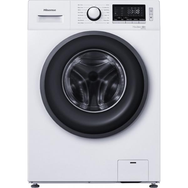 Hisense WFKV7012 7Kg Πλυντήριο Ρούχων