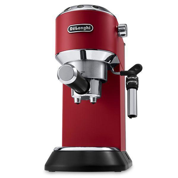 Delonghi EC685.R Κόκκινη Dedica Pump Μηχανή Espresso