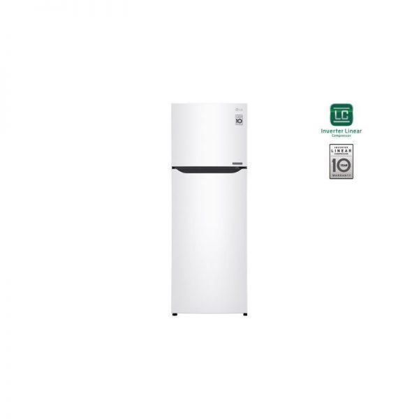 LG GTB382SHCZD A++ Ψυγείο Δίπορτο