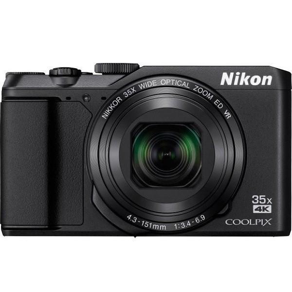 Nikon Coolpix A900 Black Φωτογραφική Μηχανή Compact