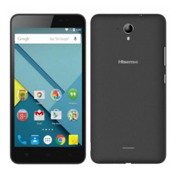 Hisense H30 Lite DS 2GB/16GB Blue Κινητό Smartphone