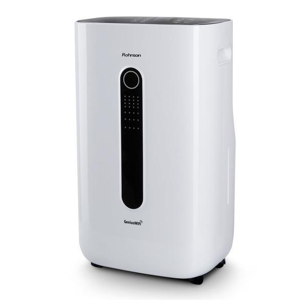 Rohnson R-9820 Genius Wi-Fi 20L Αφυγραντήρας
