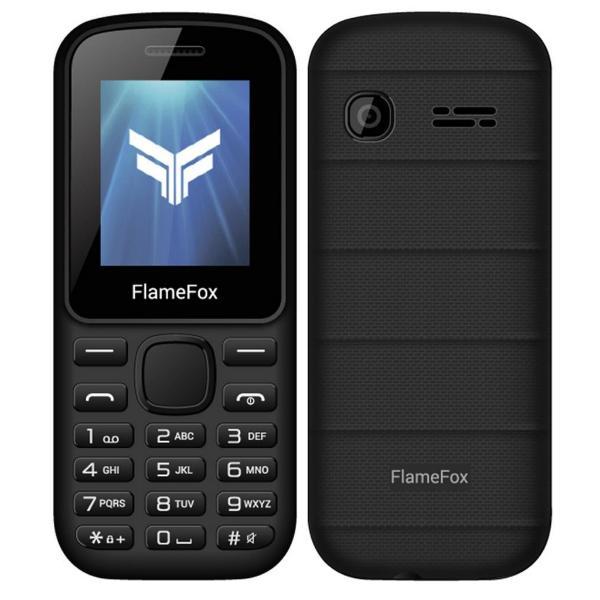 FlameFox Easy 4 Dual Sim 1.77 Κινητό Τηλέφωνο