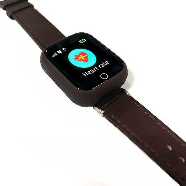 INTIME IT-030 Brown SmartWatch