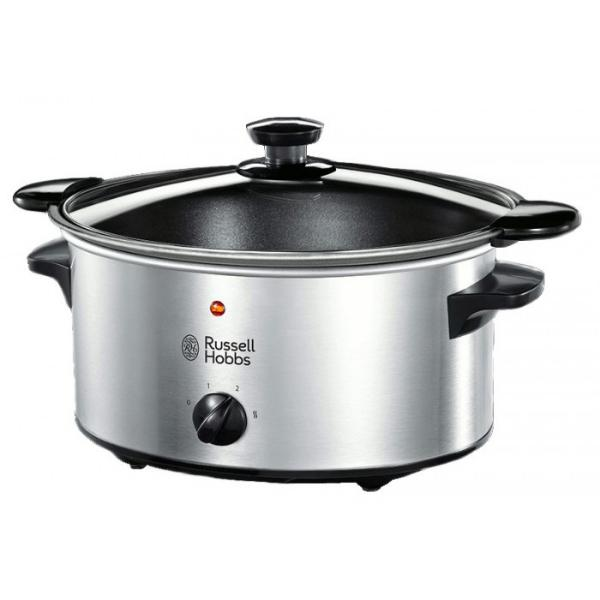Russell Hobbs 22740-56 Cook@Home Slow Cooker