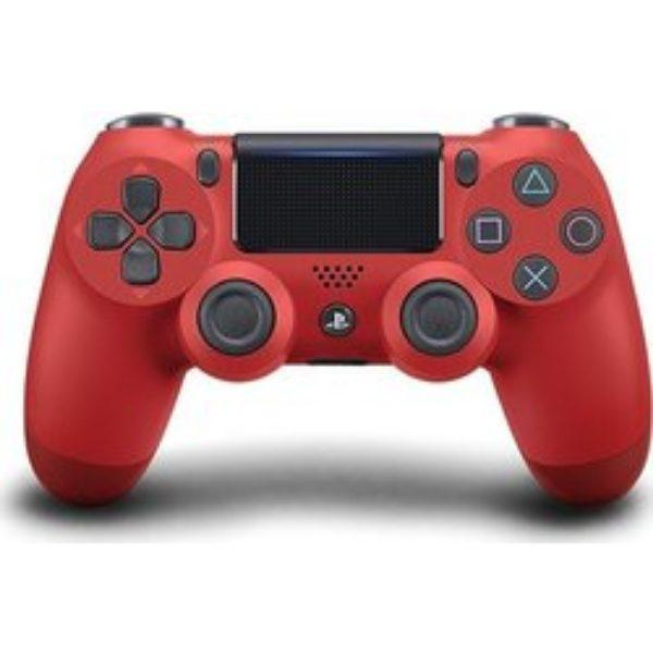Sony PS4 Dualshock 4 V2 Red Χειριστήριο