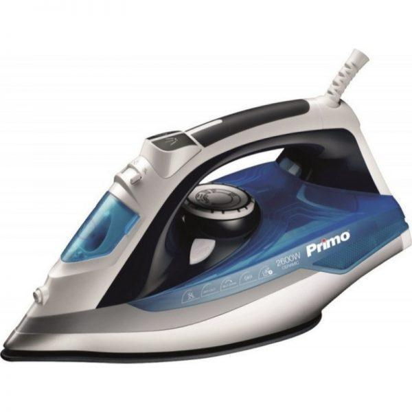 Primo PRSI-40276 2600Watt Σίδερο Ατμού