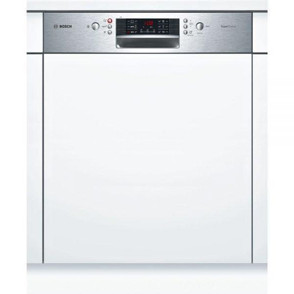 Bosch SMI46AS04E Εντοιχιζόμενο Πλυντήριο Πιάτων 60cm
