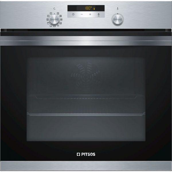 Pitsos PH27M60X0 Φούρνος Εντοιχιζόμενος