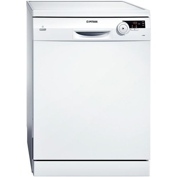 Pitsos DGS 5532 Λευκό Πλυντήριο Πιάτων 60cm