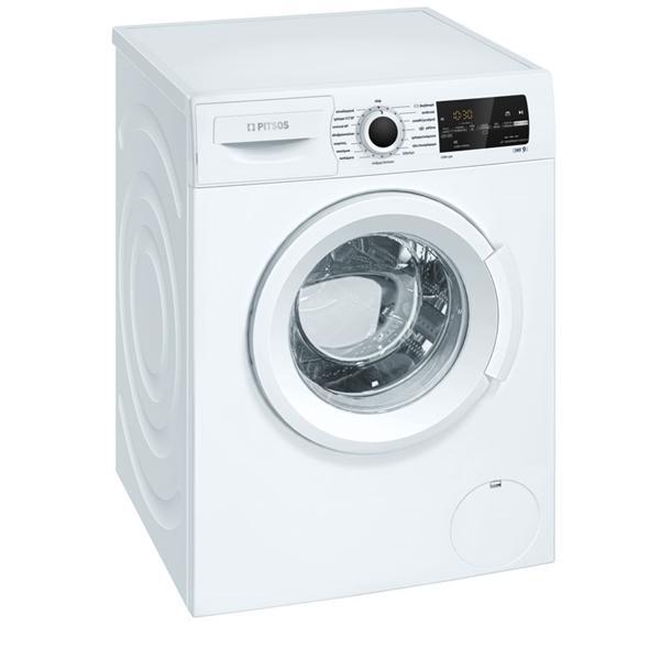 Pitsos WQP1200G9 9Kg Πλυντήριο Ρούχων