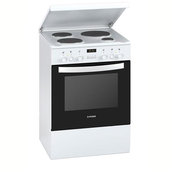 Pitsos PHCB223K20 Κουζίνα Εμαγιέ
