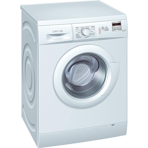 Pitsos WFP 1203 C7 Πλυντήριο Ρούχων