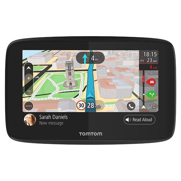 Πλοήγηση - GPS